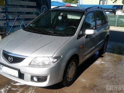 używany Mazda Premacy DITD