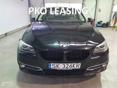 brugt BMW 520 SERIA 5 Seria 5 [F10] 13-17, d xDrive Luxury Line