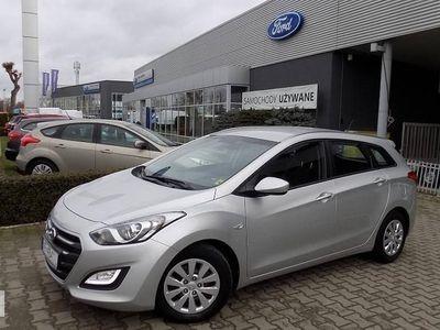 używany Hyundai i30 II Dealer, Kombi, Diesel, Salon Polska, Faktura VAT 23 %, Szczecin