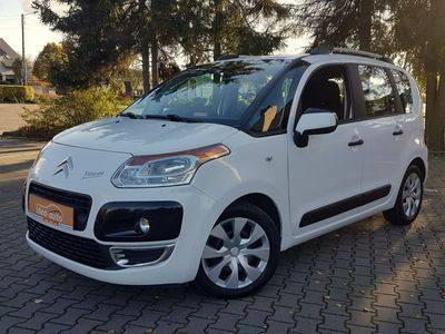 używany Citroën C3 Picasso *BUSINESS*Przebieg Gwarantowany*Roczna Gwarancja Techniczna*