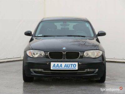 używany BMW 118 1 d