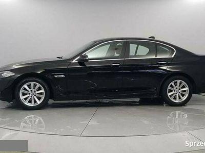 używany BMW 518 KR6U332 Krajowy Serwisowany Fa Vat 23% F10 (2009-2017)