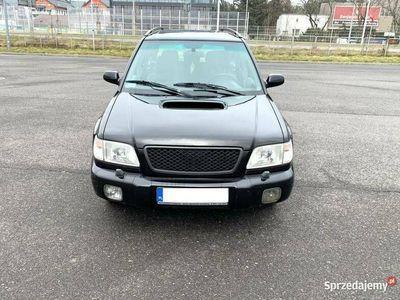 używany Subaru Forester 2.0S Rej.PL, Serwisowany