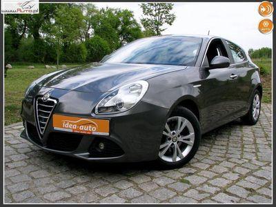 używany Alfa Romeo Giulietta 1.6dm3 105KM 2010r. 163 000km *Bezwypadkowy*DNA*LED*Blue&Me*Roczna Gwarancja Techniczna*