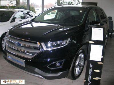 używany Ford Edge 2dm3 180KM 2017r. 21km Titanium 2.0 TDCi 180 KM M6 AWD