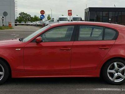 używany BMW 120 d M-Pakiet