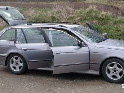 używany BMW 520 E39 i touring