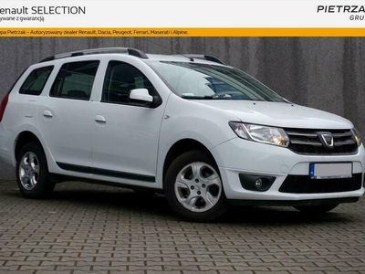używany Dacia Logan MCV LOGAN0.9 TCE Laureate S&S LPG EU6