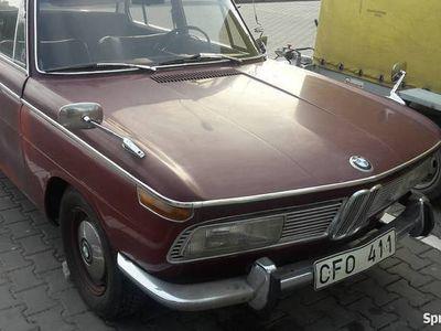 używany BMW 2000 klasyk