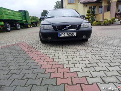 używany Volvo S60 Pilne