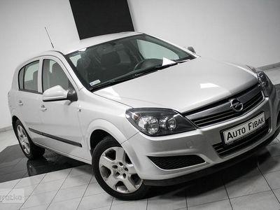 używany Opel Astra Salon PL*I właściciel*Instalacja LPG*I rej 2011, Łódź