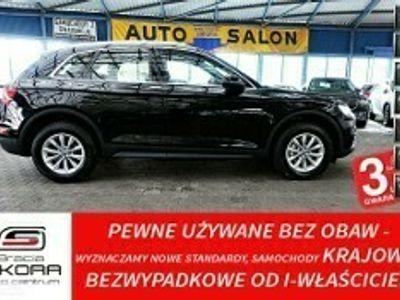 używany Audi Q5 III 3 LATA Gwarancja I-wł Kraj Bezwypadkowy ASO 190KM 4x4 QUATTRO FV23%