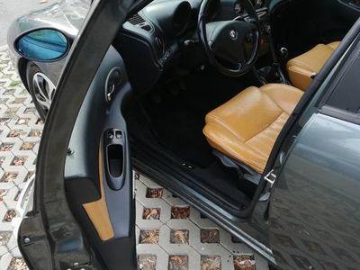 używany Alfa Romeo 156 1.9JTD 105 KM 1999