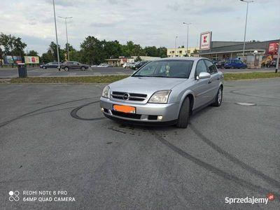 używany Opel Vectra C 2.0 DTI SEDAN
