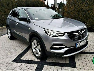 używany Opel Grandland X SERWIS / / Navi / Full LED / Kamera 360 /