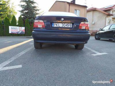 używany BMW 528