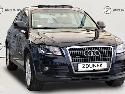 używany Audi Q5 I (8R) 2.0 TDI Quattro