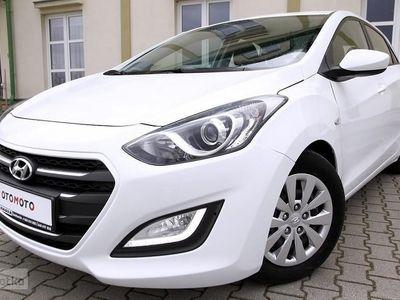 używany Hyundai i30 II 1.4 101KM/Klima/ City/6 BiegÓw/Serwisowany/Bezwyp/GWARANCJA TECH/