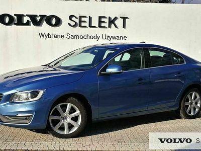 używany Volvo S60 D3 Summum