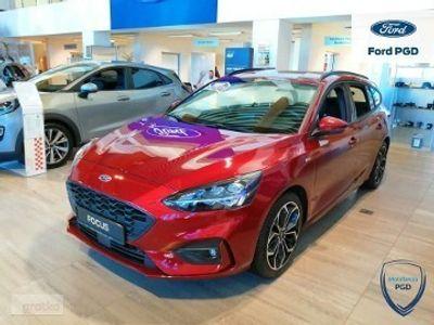 używany Ford Focus rabat: 17% (18 600 zł) Kombi! Od ręki!