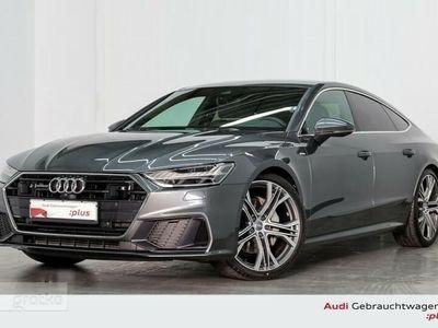 używany Audi A7 50 TDI quattro S-Line