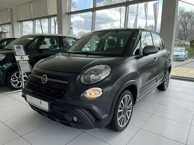 używany Fiat 500L 1.4dm 95KM 2021r. 1km
