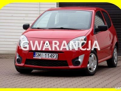używany Renault Twingo II