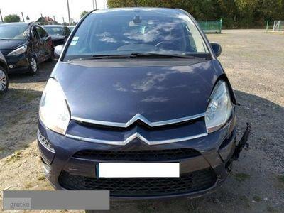 używany Citroën C4 Picasso 1.6dm 110KM 2010r. 168 838km