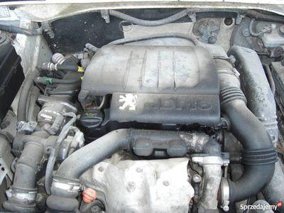 używany Peugeot Partner 2006r 1,6 HDI wszystkie części !!!