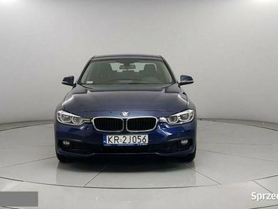 używany BMW 316 316 d aut sedan 4DR KR2J056 F30 (2012-)