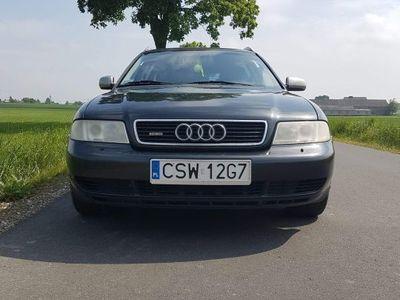 używany Audi A4 B5
