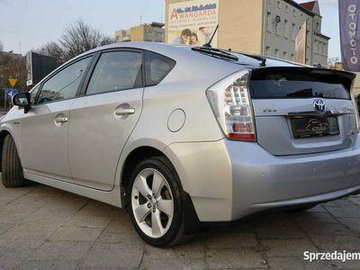 używany Toyota Prius Idealny stan, Hybryda, Automat, Szyberdach