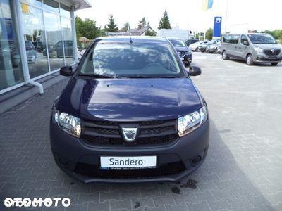 gebraucht Dacia Sandero II