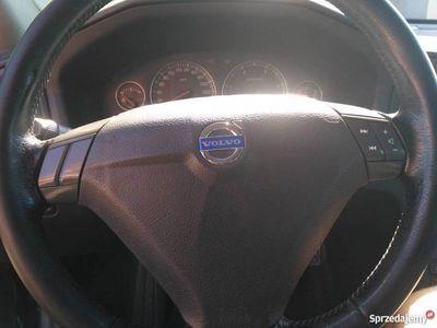 używany Volvo S60 d5