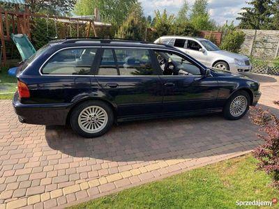 używany BMW 530 d Orginalny Lakier, lift opłaty 2020r