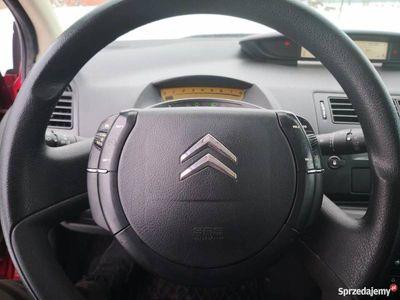używany Citroën C4 1.6i 2006r