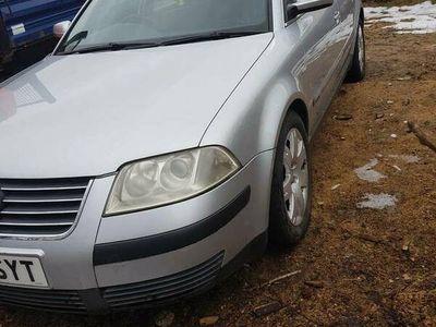 używany VW Passat 1.9 TDI 130km