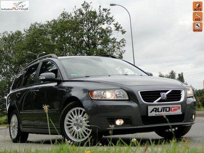 używany Volvo V50 II Serwis*Bezwypadkowy*Klimatronik*Tempomat*2.0HDI*Moc 136 KM*