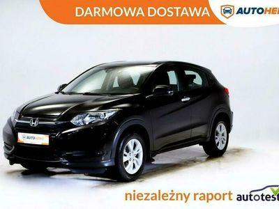 używany Honda HR-V II DARMOWA DOSTAWA, Serwis ASO, Kamera, Navi, PDC, Bluetooth, Klima aut