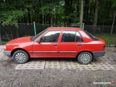używany Peugeot 309 1,9 1991r pierwszy właściciel