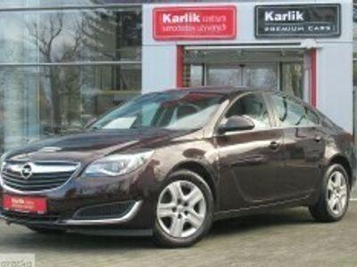 używany Opel Insignia Country Tourer I Dealer Karlik Poznań Hatchback 2.0 CDTI 170KM Automat