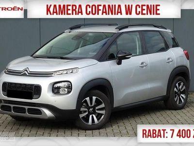 używany Citroën C3 Aircross C3 SHINE 1.2 PureTech 130KM EAT6 'SHINE'+Czujniki+Kamera+Pa