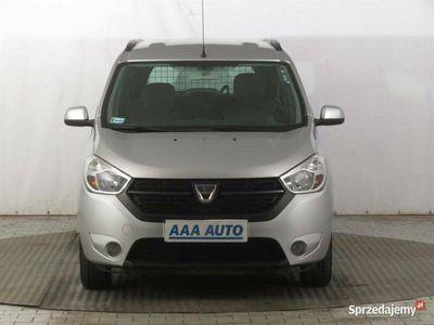 używany Dacia Lodgy 1.6 SCe