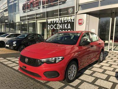 używany Fiat Tipo 1.4 16v 95KM 2020! Sedan Super cena! Różne kolory!