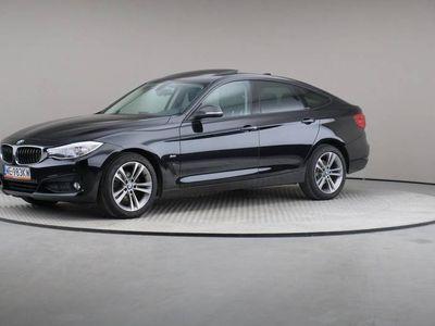 używany BMW 318 Gran Turismo 3 Serie d