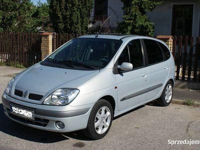 używany Renault Scénic 2003 2.0 16V Expression 140 KM