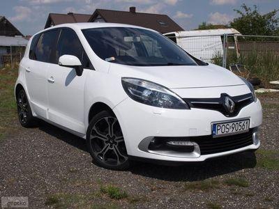używany Renault Scénic III 1.5 dci,95 KM, Alu,Klima,Tempomat, Mały przebieg