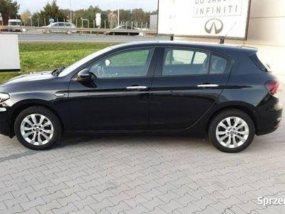używany Fiat Tipo 1.4dm 95KM 2018r. 33 940km