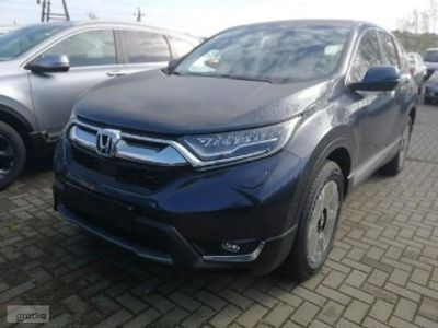 używany Honda CR-V CR-V IV- Elegance 4WD
