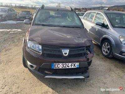 używany Dacia Sandero Stepway 0.9TCE 2016